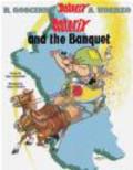 Albert Uderzo,Rene Goscinny - Asterix & the Banquet (b.#05)