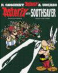 Goscinny,Uderzo - Asterix & the Soothsayer (b.#19)