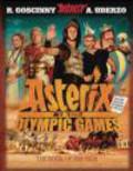 Albert Uderzo,Rene Goscinny - Asterix and the Olimpic Games