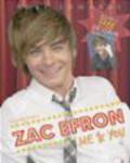 Posy Edwards,Edwards Posy - Zac Efron