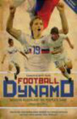 Marc Bennetts,M Bennetts - Football Dynamo