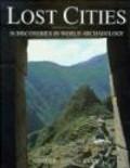 Paul Bahn - Lost Cities