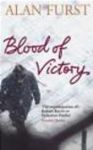 Alan Furst,A Furst - Blood of Victory