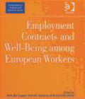 N de Cuyper - Employment Contracts and Well-being Among European Workers