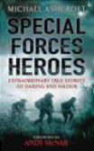 Michael Ashcroft,M. Ashcroft - Special Forces Heroes