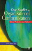 Steve May,S May - Case Studies in Organizational Communication