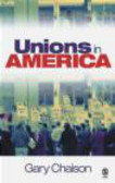 Gary Chaison,G Chaison - Unions in America