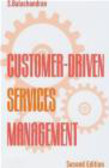 Sarojini Balachandran,S Balachandran - Customer Driven Services Management