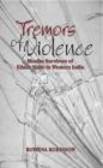 Rowena Robinson,R Robinson - Tremors of Violence