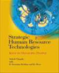 Jie Shen,B. Sivarama Krishna,Ashok Chanda - Strategic Human Resource Technologies