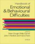 Clough - Handbook of Emotional & Behavioural Difficulties
