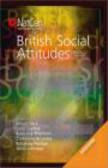 A Park - British Social Attitudes