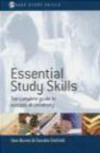 Sandra Sinfield,Tom Burns,T Burns - Essential Study Skills Complete Guide to Success atUniversit