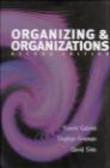 David Sims,Yiannis Gabriel,Stephen Fineman - Organizing & Organizations