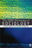 Steve Bruce,Steven Yearley,S Bruce - Sage Dictionary of Sociology