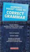 Benjamin Griffith,Ronald Foote,Vincent Hopper - Pocket Guide to Correct Grammar
