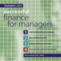 Ken Lawson,K Lawson - Successful Finance for Managers