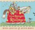Ronda Armitage,R Armitage - Small Knight and George