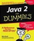 Julio Sanchez,B Burd - Java 2 For Dummies