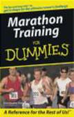 Tere Stouffer Drenth - Marathon Training for Dummies