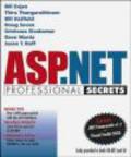 Thiru Thangarathinam,Srinivasa Sivakumar,Doug Seven - ASP.NET Professional Secrets
