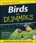 Gina Spadafori,Brian Speer - Birds for Dummies