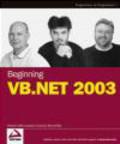Thearon Willis,etc. - Beginning VB.NET