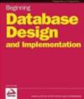 Gavin Powell,G Powell - Beginning Database Design