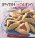 M Goldman - Treasury of Jewish Holiday Baking