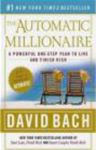 David Bach,D Bach - Automatic Millionaire A Powerful One-Step