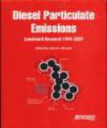 Edited By John H. Johnson,J Johnson - Diesel Particulate Emissions