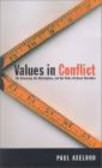 Paul Axelrod,P Axelrod - Values in Conflict