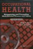 Barry S. Levy,Barry Levy - Occupational Health