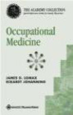 Eckhardt Johanning,James Lomax,J Lomax - Occupational Medicine
