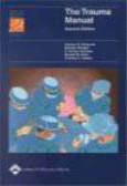 Timothy Fabian,Donald Yealy,Andrew Peitzman - Trauma Manual 2e