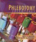 Cathee Tankersley,Ruth McCall - Phlebotomy Essentials