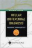 Frederick Hampton Roy,F Roy - Ocular Differential Diagnosis Package 2 vols