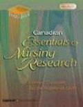 Carmen Loiselle,Joanne Profetto- McGrath,G Carmen - Canadian Essentials of Nursing Research