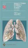 Bordow - Manual of Clinical Problems in Pulmonary Medicine