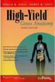 Ronald Dudek,Thomas Louis - High-Yieldt Gross Anatomy 3e