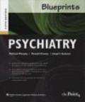 Michael Murphy,Ronald Cowan,M Murphy - Blueprints Psychiatry 5e