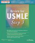 Mitchell H. Rosner - NMS Review for USMLE Step 3