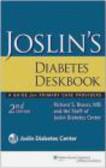 R Beaser - Joslin`s Diabetes Deskbook