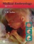 Thomas W. Sadler,T Sadler - Langman`s Medical Embryology 10e
