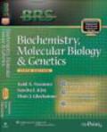 Todd A. Swanson,Marc J. Glucksman,Sandra I. Kim - BRS Biochemistry Molecular Biology and Genetics 5e