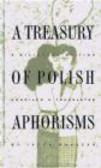 Jacek Galazka,J Galazka - Treasury of Polish Aphorisms