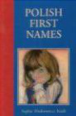 Knab - Polish First Names