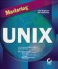 Kate Wrightson,Joe Merlino,K Wrightson - Mastering Unix