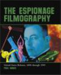 Paul Mavis - Espionage Filmography