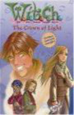 Tk,Disney Book Group,Elizabeth Lenhard - WITCH Chapter Book The Crown of Light - Book #11